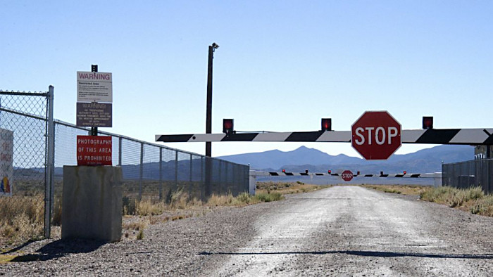 Area 51 – Separating The Facts From The Fanboy Fiction