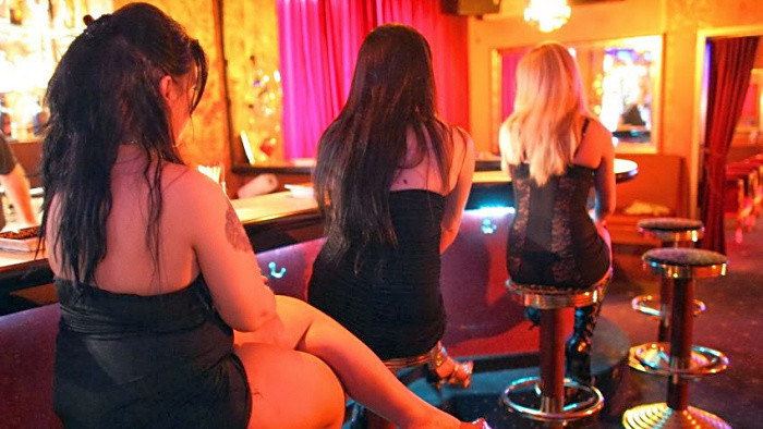 Is a Victimless Crime Really a Crime? A Look At Prostitution