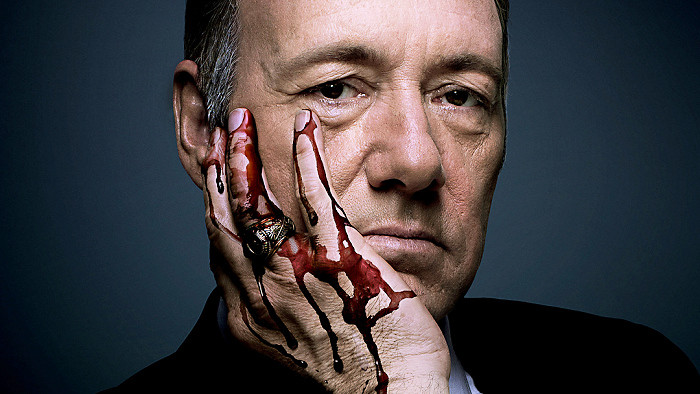 House of Cards Season 2 – Nice Guys Finish Last
