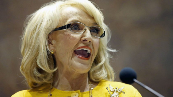 Arizona Dodges Bullet and Vetoes Discrimination Bill