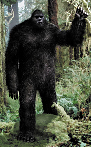 expect_attitude_cryptozoology_bigfoot