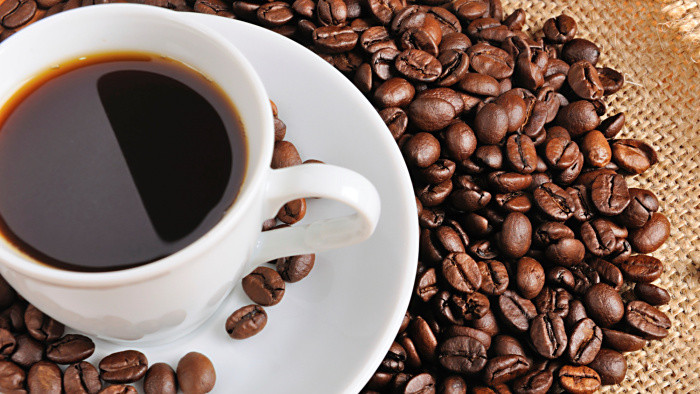 Health Benefits Associated With Drinking Lots of Coffee