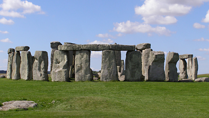 Archaeologists Locate Stonehenge's Rock Source