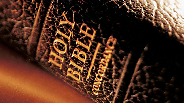 The Expect Attitude Guide To The Holy Bible