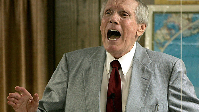 I'm So Sad Fred Phelps Is Dead! … Said No One Ever