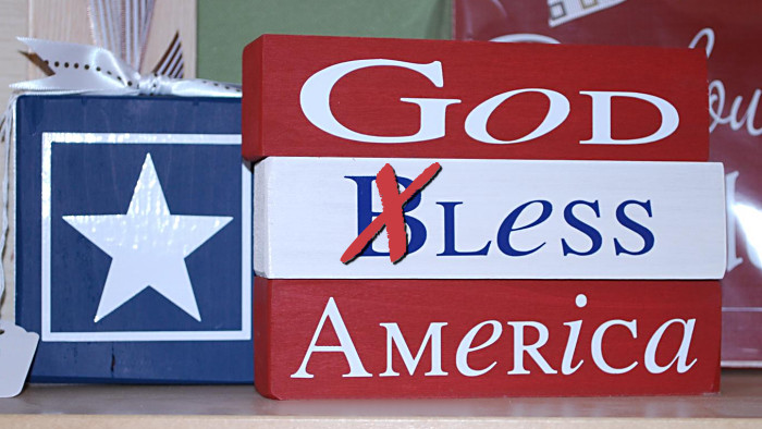 The Rising Popularity Of Atheism In America