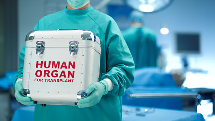 Dealing With Organ Shortages In The US